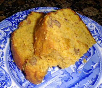 great pumpkin bread