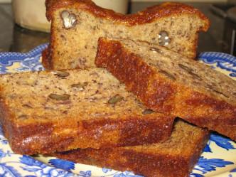 flour's banana bread