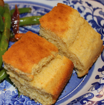perfect corn bread