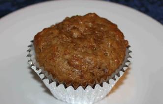 Paula's Bran Muffins