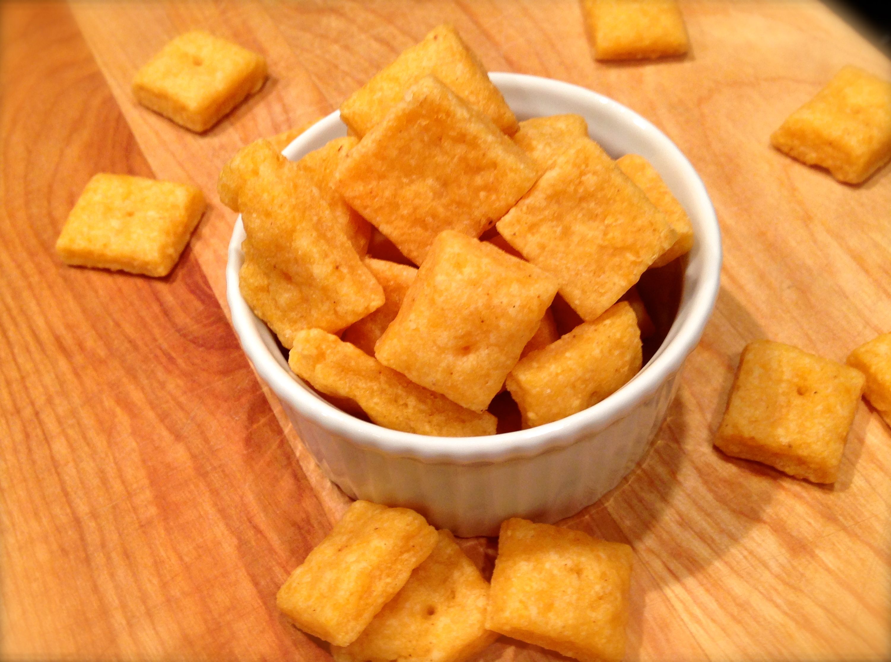 cracker recipes homemade cheese crackers make your own cheese crackers ...