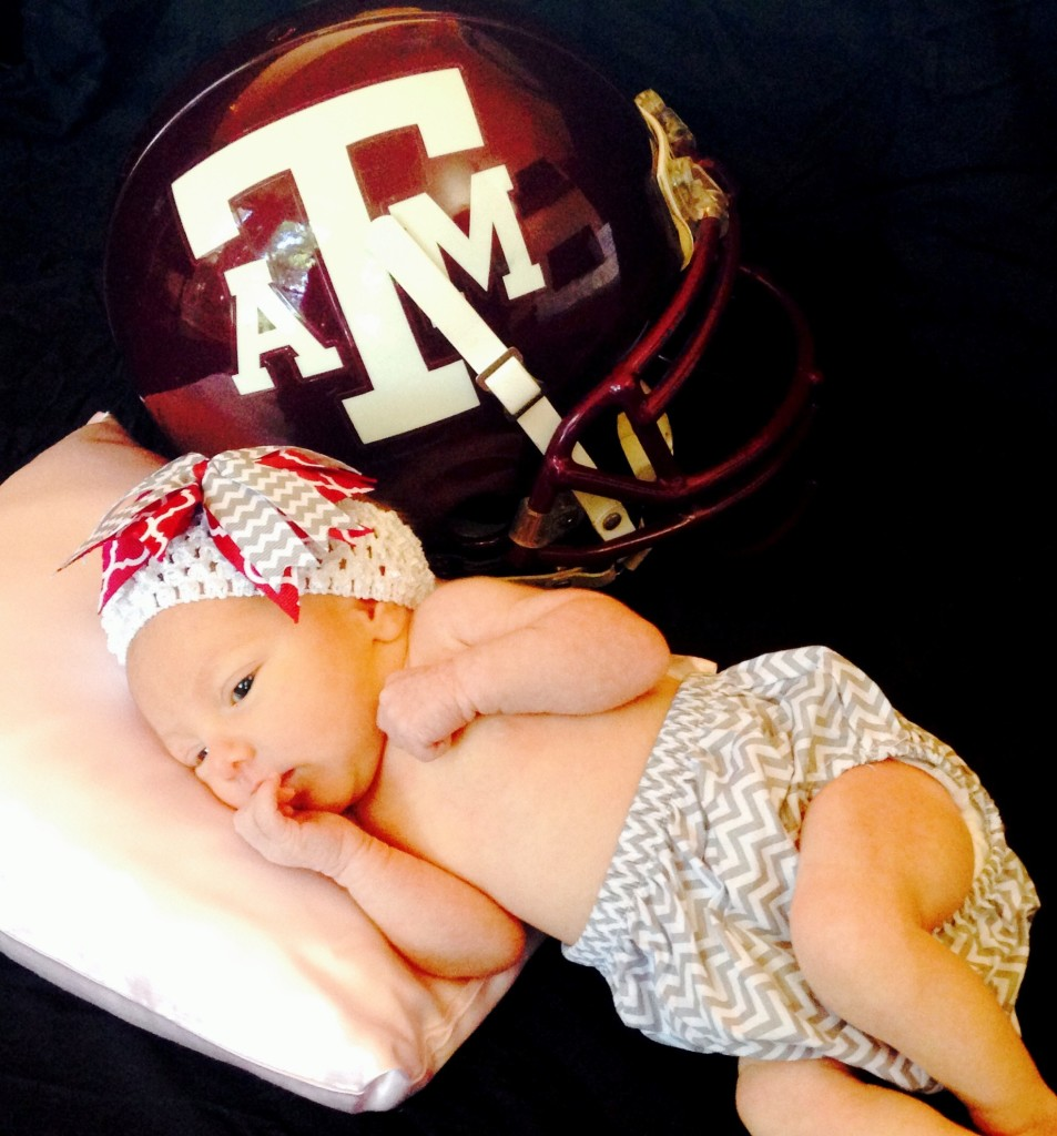 Aggie baby