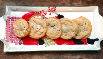 Johnny Iuzzini's Killer Chocolate Chip Cookies