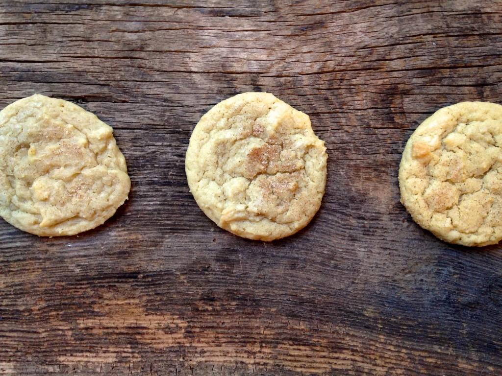 sugar-sugar-doodle cookies cookies