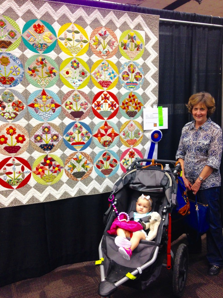 fort worth quilt show