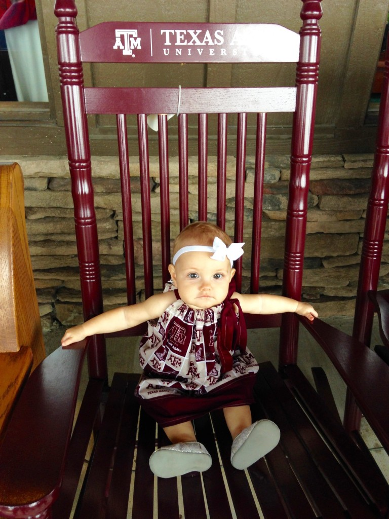 Aggie pillowcase dress